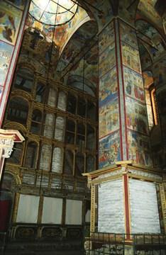 Ярославль (Ярославская область): Достопримечательность Церковь Иоанна Предтечи