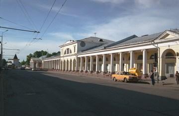 Ярославль (Ярославская область): Достопримечательность Архитектура Ярославля