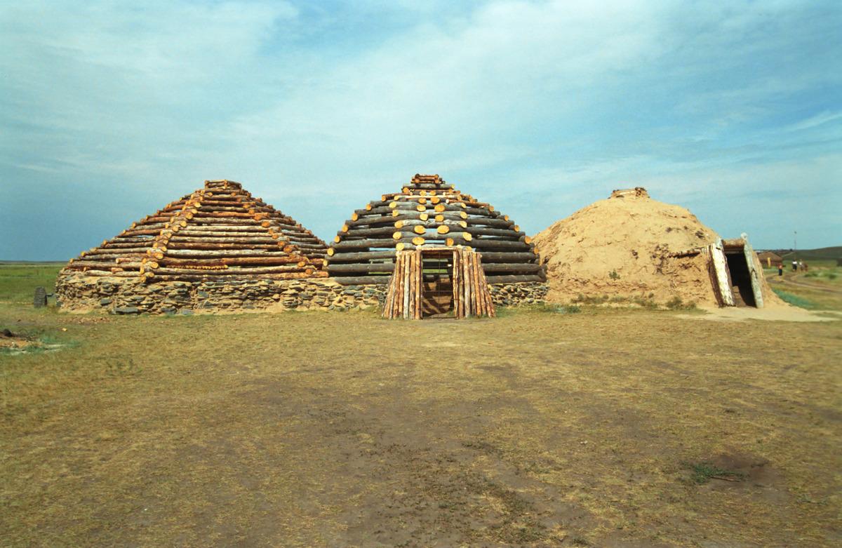 фото аркаим челябинская область