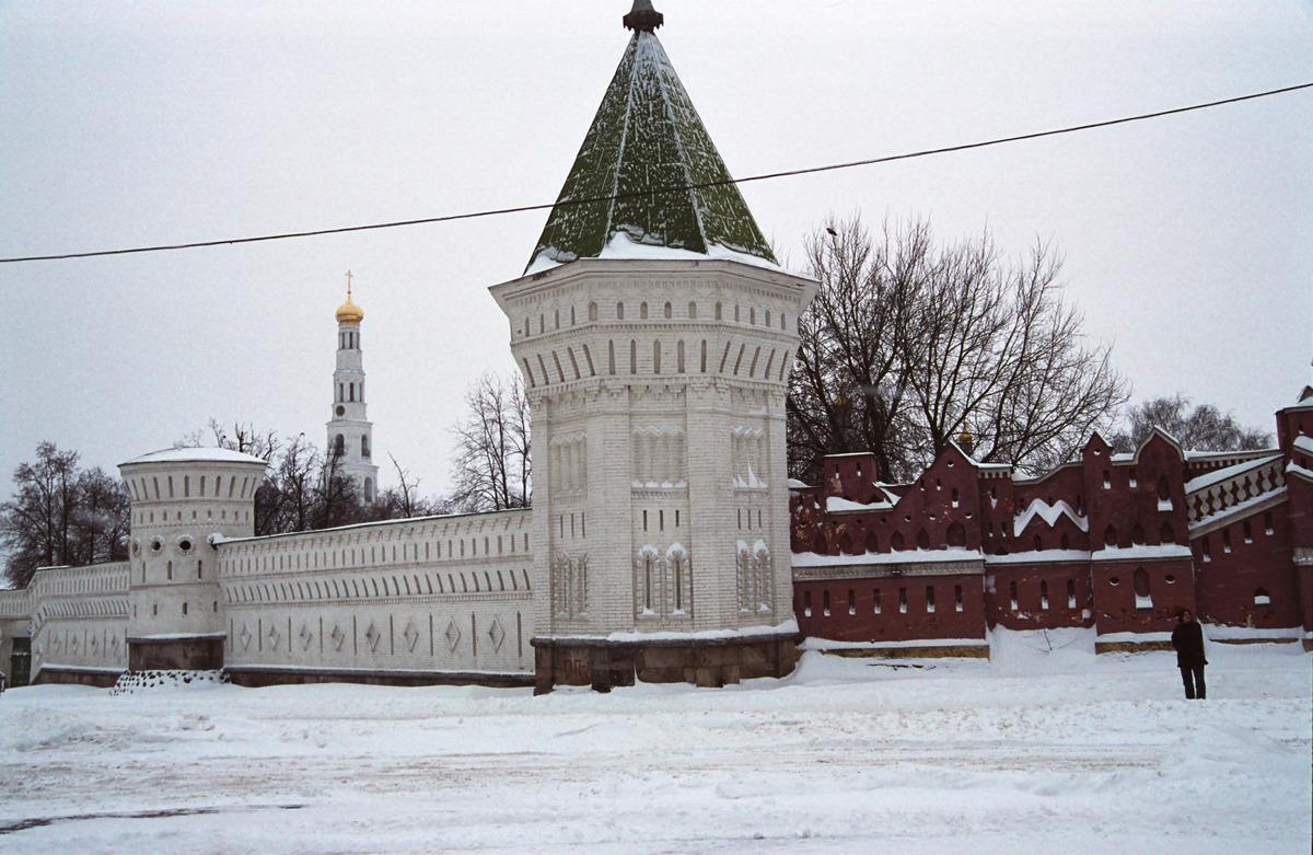 дзержинский знакомства московская область