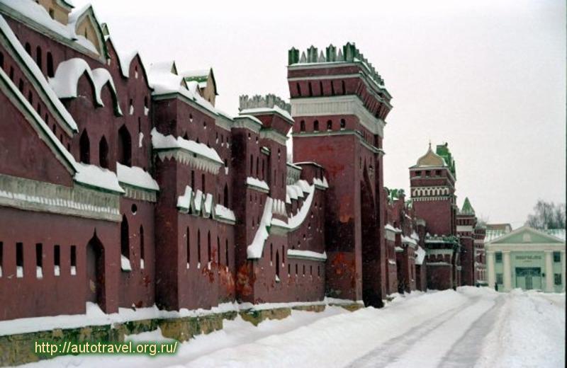 дзержинский монастырь