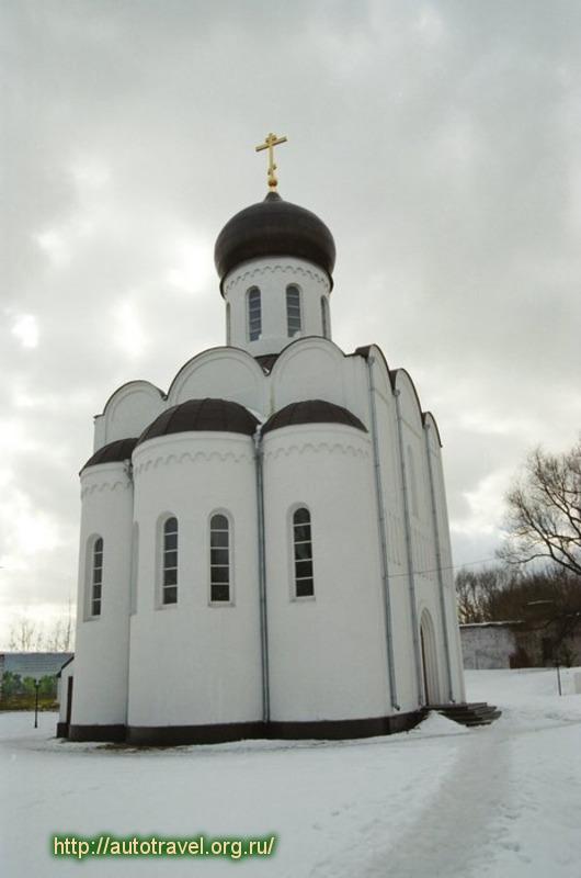 дзержинский московская область знакомс
