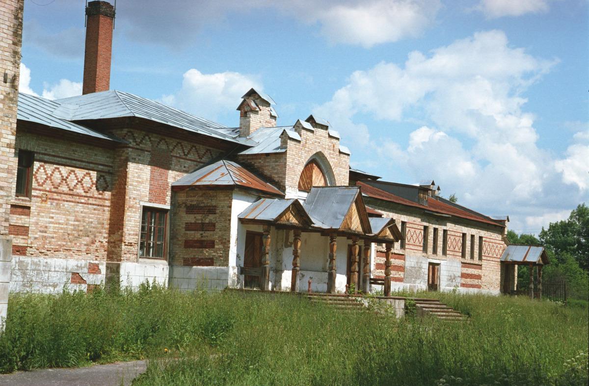 знакомства судогда владимирская область
