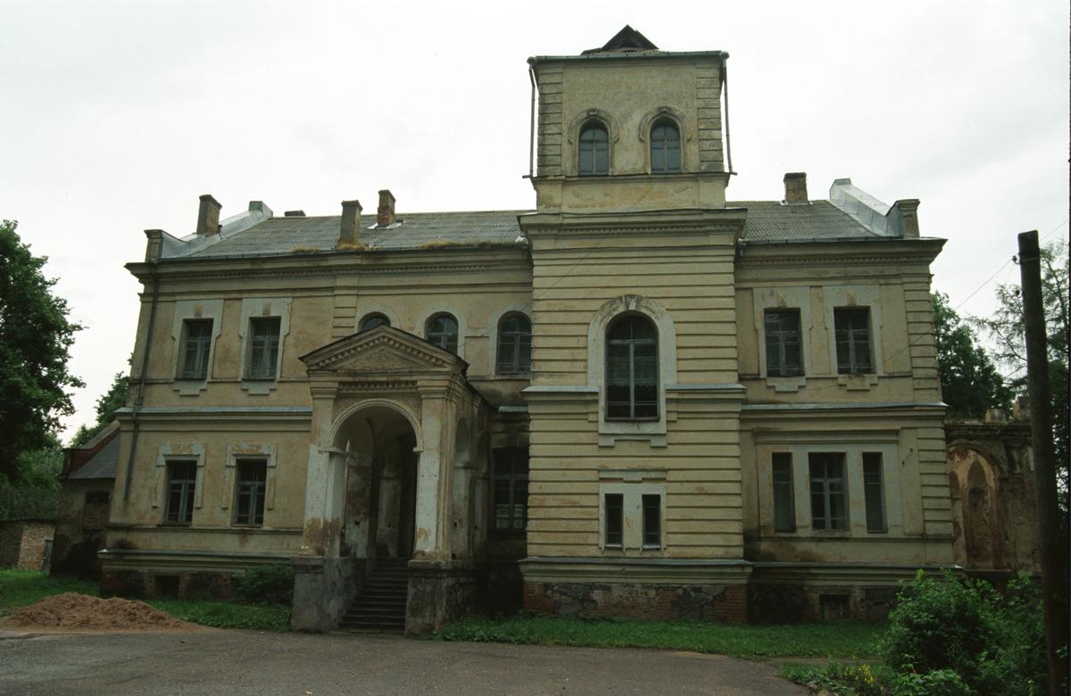 Псковская область Бежаницы фото