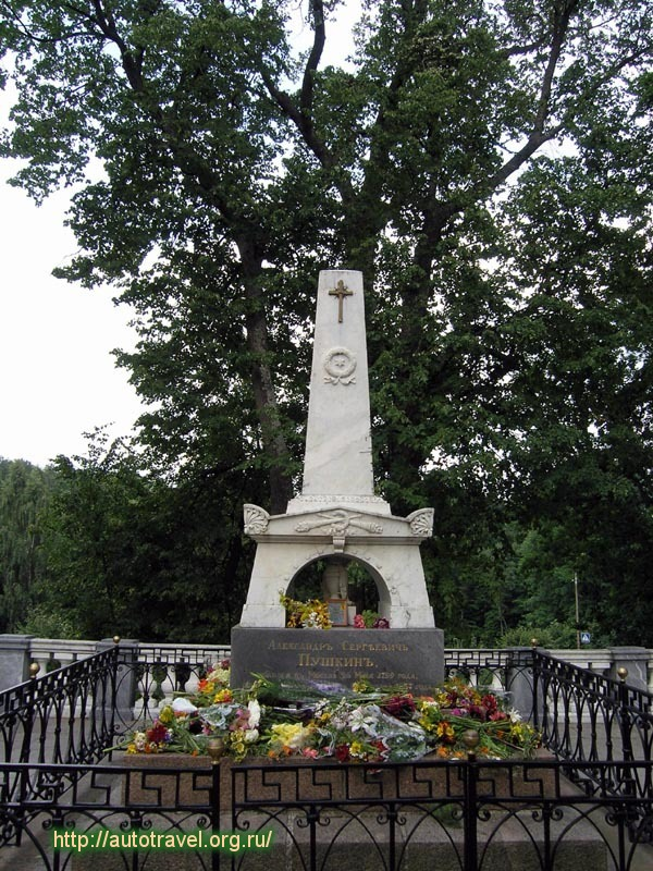 Памятник на могилу Пушкинская памятники под заказ Тим