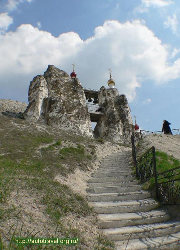 Фотография Свято-Спасский монастырь ...: autotravel.ru/phalbum.php/10104/022