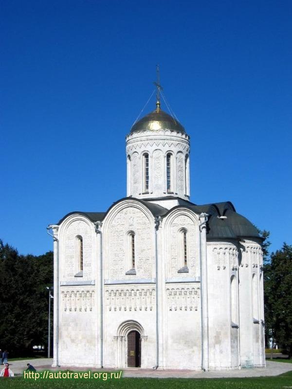 фото собор владимир