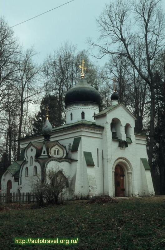 """Абрамцево"": фотографии"
