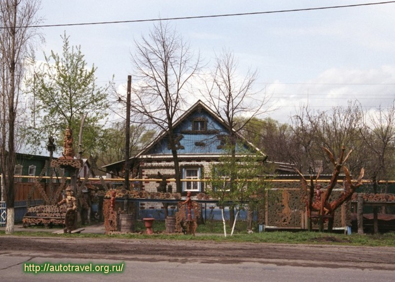 фото г.чаплыгин липецкой области