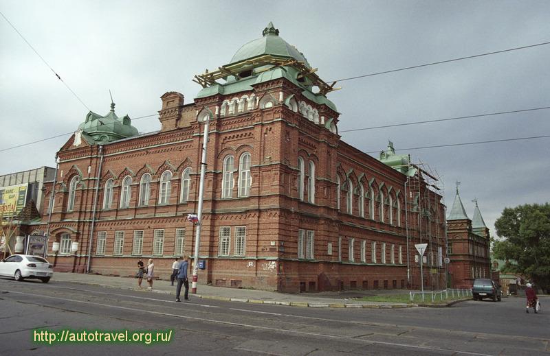 ульяновск ульяновский проспект 2 барбершоп