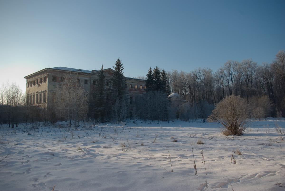 фрязино московская область знакомства