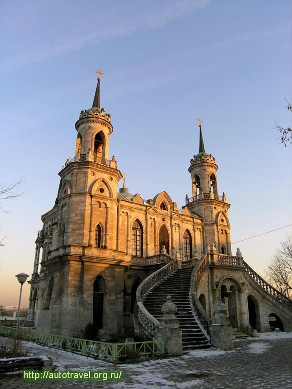 Храм святого мученика пантелеимона в городе жуковском