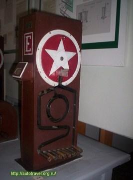 Санкт-Петербург (Ленинградская область): Достопримечательность Центральный музей железнодорожного транспорта Российской Федерации