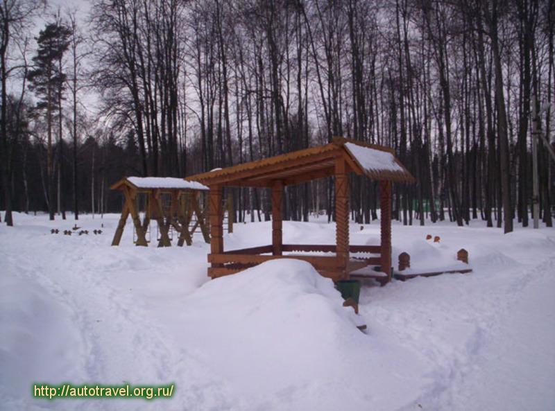 Санаторий им. ВЦСПС Фотографии. Отзывы посетителей.: http://autotravel.ru/otklik.php/2888