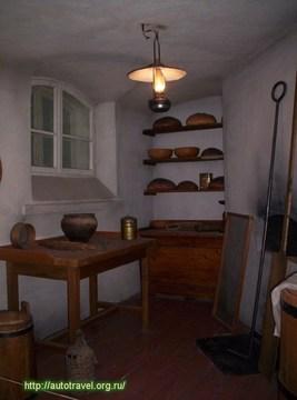 Санкт-Петербург (Ленинградская область): Достопримечательность Музей хлеба