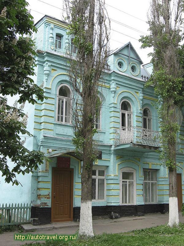 знакомство брянская область город трубчевск