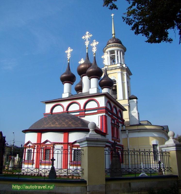 знакомства чехов московская область