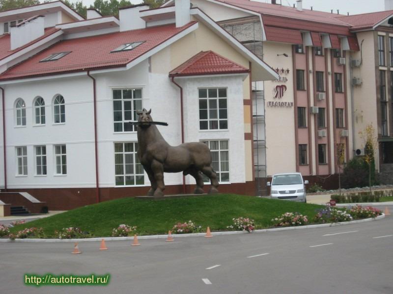 М4 дон гостиницы воронежская область