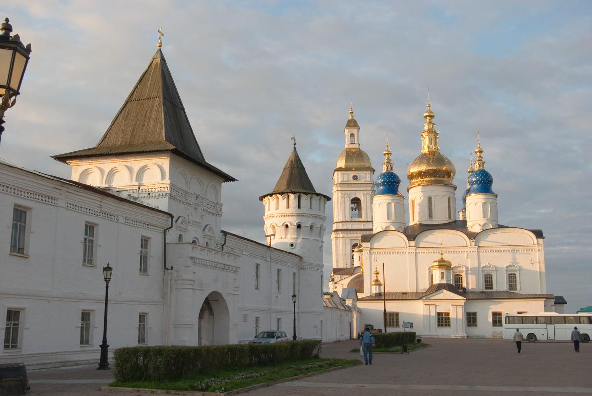 мармарисе, тобольская просвирня в кремле фото большим