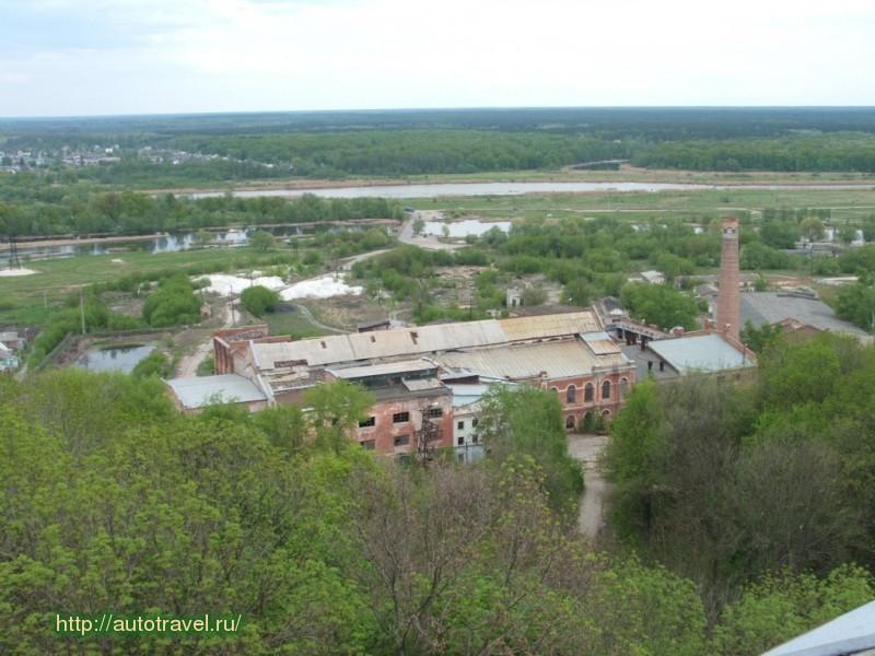 Турбазы и базы отдыха Воронежской 4