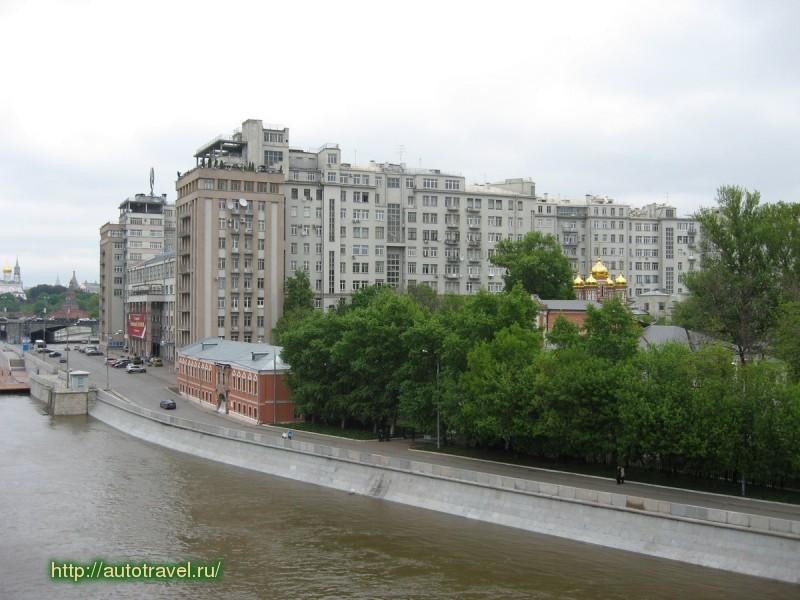 Москва московская область