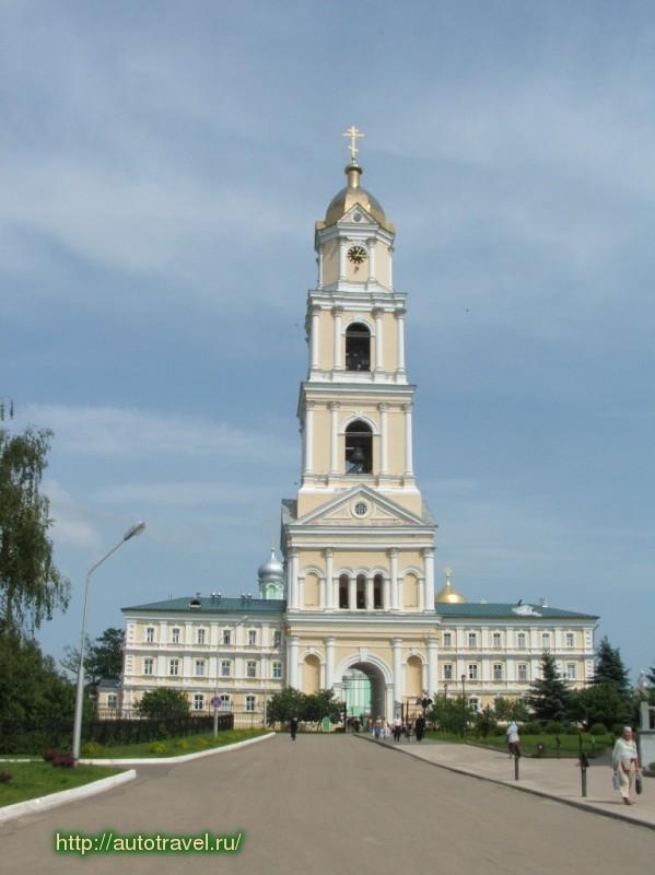 монастырь: фотографии