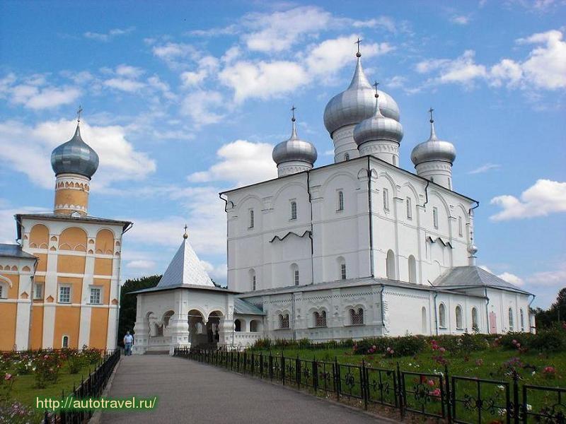 Адрес: Новгородский р-н,