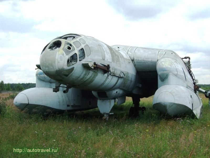 Фотография Центральный музей Военно ...: autotravel.ru/phalbum.php/90188/186