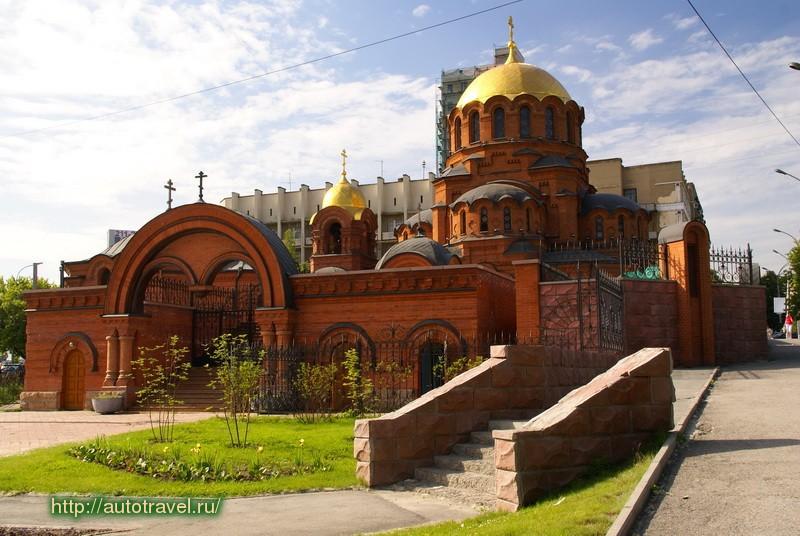 Фотография собор александра невского