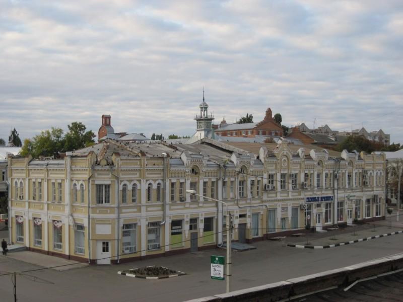 Город азов ростовской области фото
