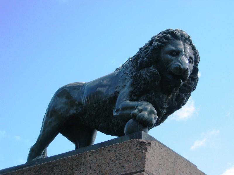 Скульптура Льва Фотографии. Отзывы посетителей.: http://autotravel.ru/otklik.php/3980