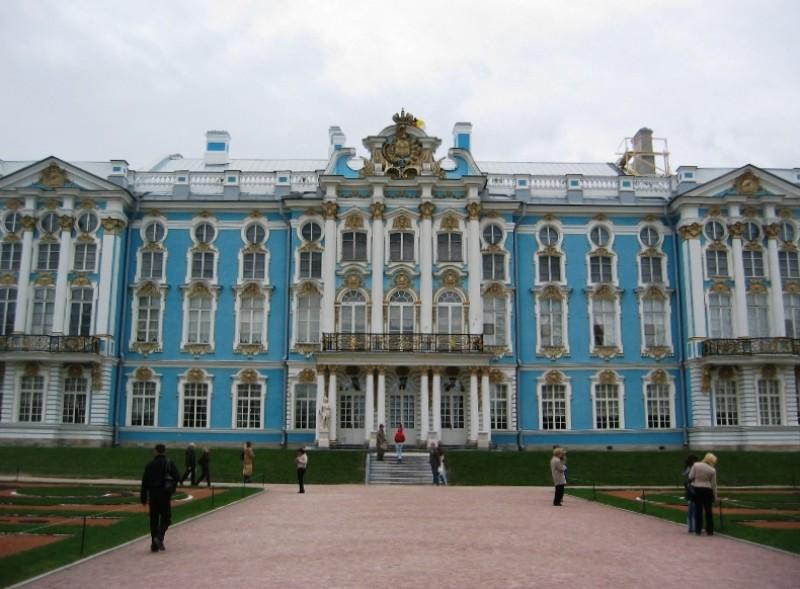 пушкин город достопримечательности фото