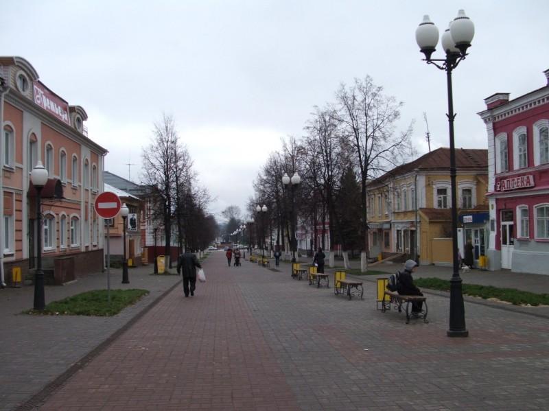 нижегородская область город семенов гостиницы