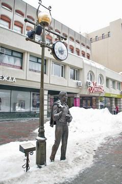 Саратов (Саратовская область): Достопримечательность Проспект Кирова