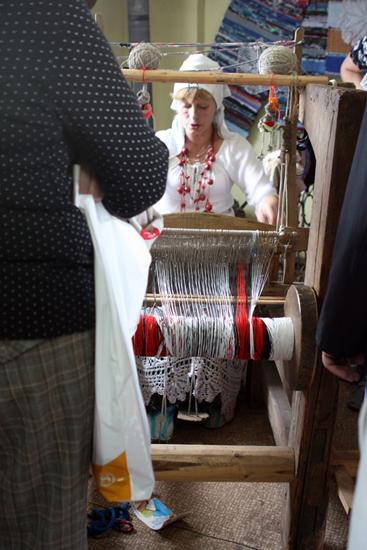 Музей русские валенки экспозиция