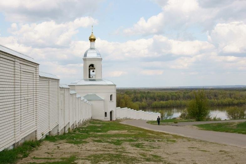Знакомство серафимович волгоградская область