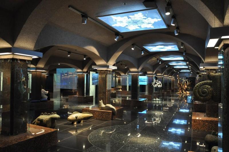 музей воды в санкт петербурге фото