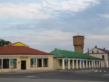 Фотографии города новогрудок