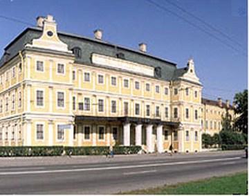 Санкт-Петербург (Ленинградская область): Достопримечательность Дворец Меншикова