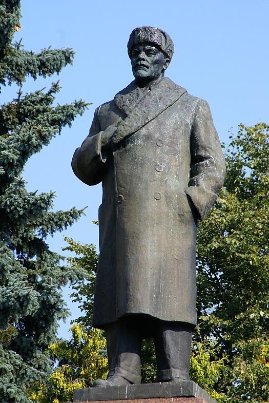 В Рыбинске установят памятник стоимостью 25 млн. рублей.