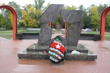 Ярославль (Ярославская область): Достопримечательность Музей боевой славы
