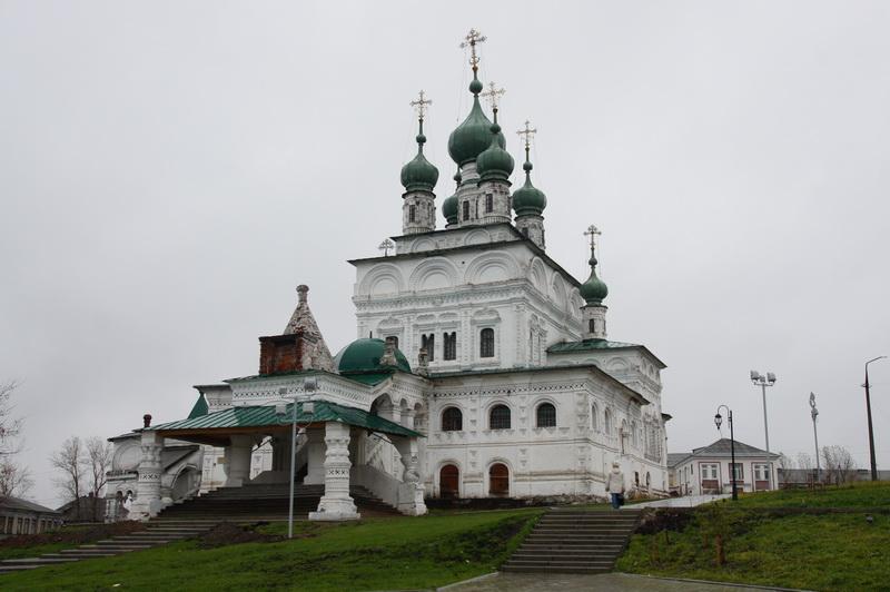 знакомства пермский край соликамск