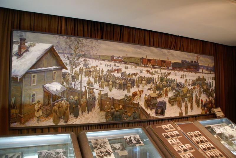 Музеи усадьбы и парки  Интерактивная Карта