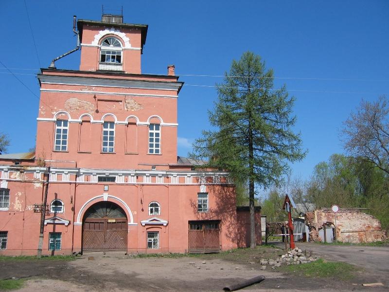 знакомства город тихвин ленинградская область