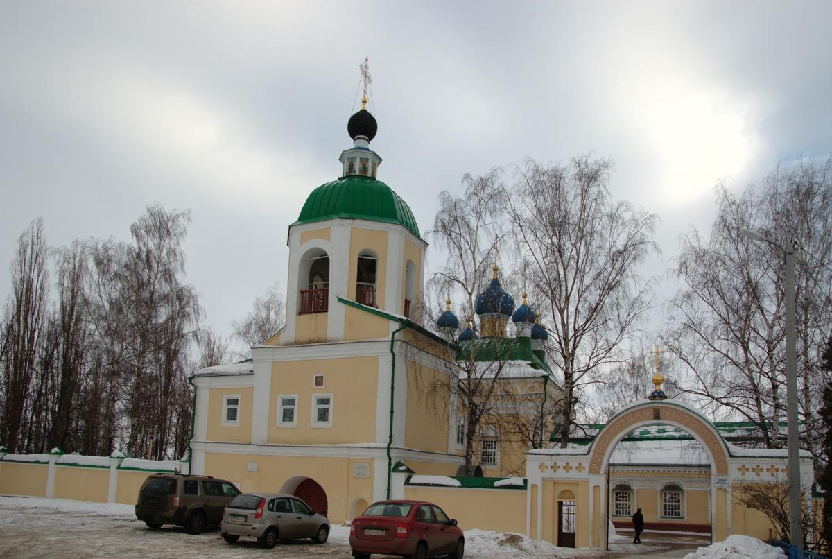 Городская больница юго запада москвы