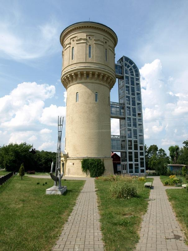 экологический музей