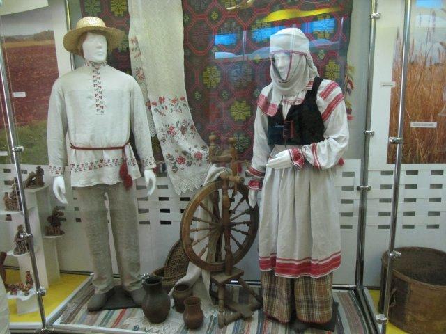 Фото Краеведческий музей Борисов (Беларусь) .
