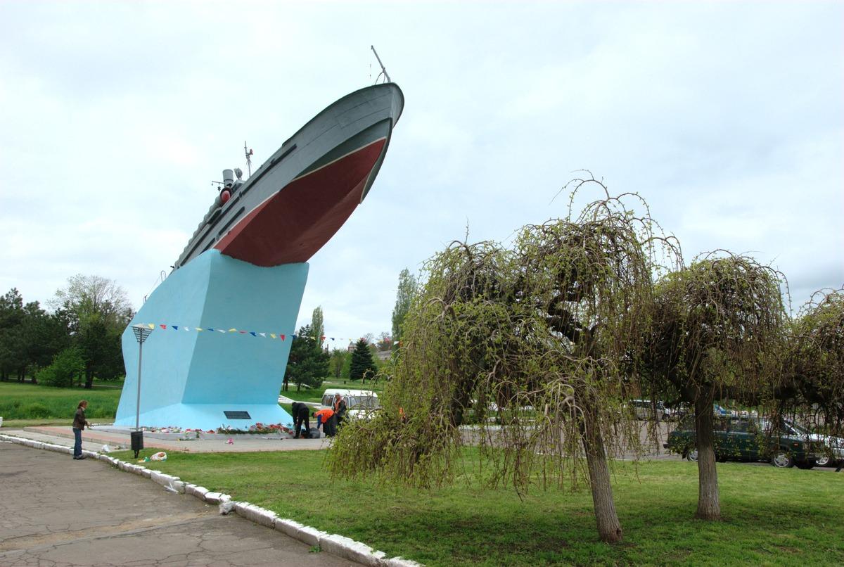 фото город азов ростовской области