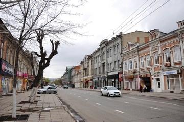 Саратов (Саратовская область): Достопримечательность Городская архитектура