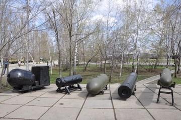 Саратов (Саратовская область): Достопримечательность Парк Победы